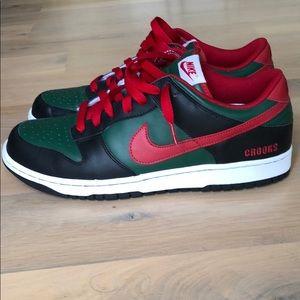 Nike Shoes   Mens Custom Nikeid Sb Dunk